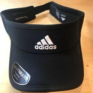 Adidas adizero II visor hat